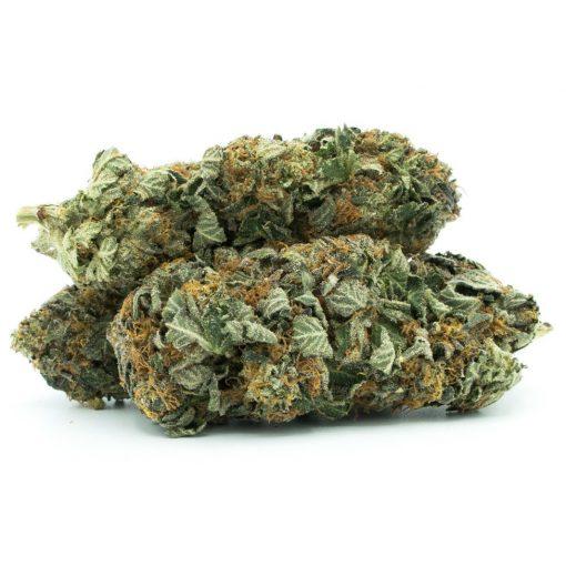 rockstar cannabis flower