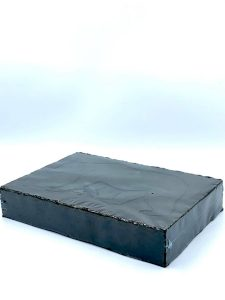 grizzly hash high quality brick