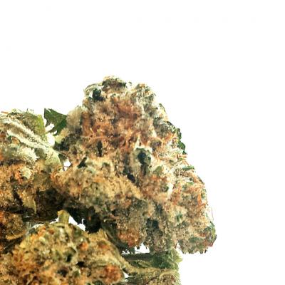 death bubba indica dominant cannabis flower